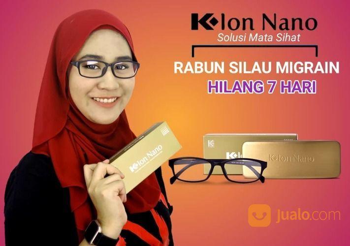 K-ION NANO 3in1 ORIGINAL KACAMATA TEKNOLOGI JERMAN (20989499) di Kota Semarang