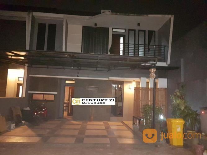 Rumah Dalam Cluster Ciganjur Jagakarsa Jakarta Selatan (20989831) di Kota Jakarta Selatan