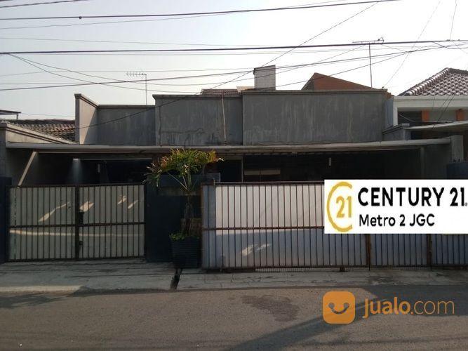 Rumah Bagus Di Pulogebang Permai (20991807) di Kota Jakarta Timur
