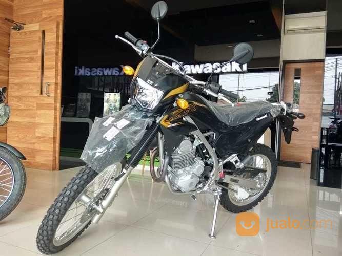 New klx 230 non se da motor kawasaki 20994687