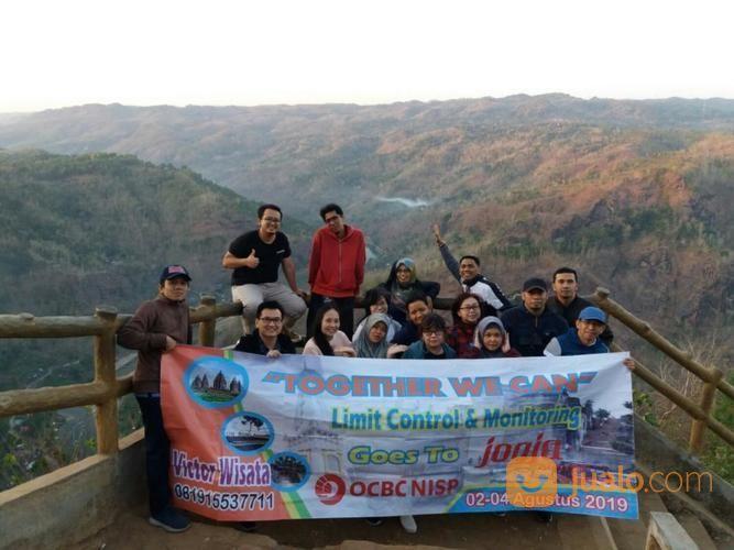 Paket Tour Jogja Murah Terbaru    Victor Wisata (20996783) di Kota Yogyakarta
