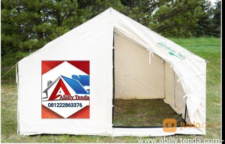 Tenda Glamping Family (21009471) di Kota Bandung