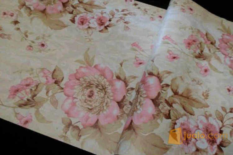 wallpaper bunga pink rumah 2101406