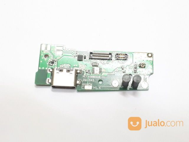 Konektor Charger Oukitel K10 USB Plug Charger Board Original (21017419) di Kota Jakarta Pusat