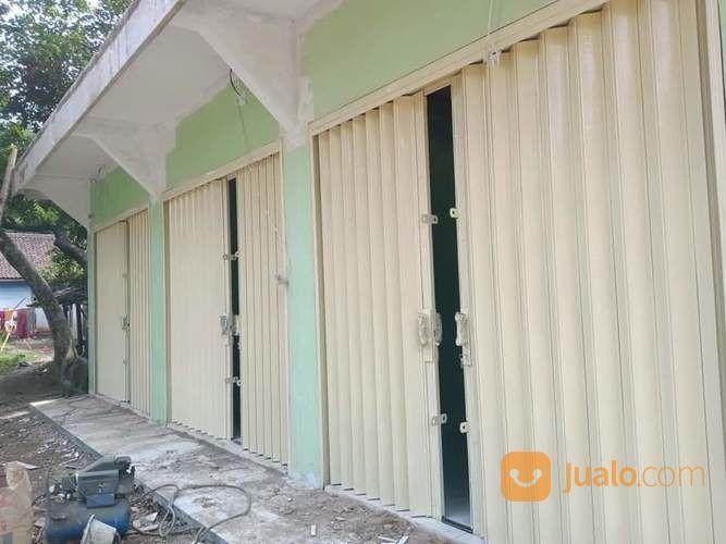 Polding Gate Galvanis (21022711) di Kota Depok