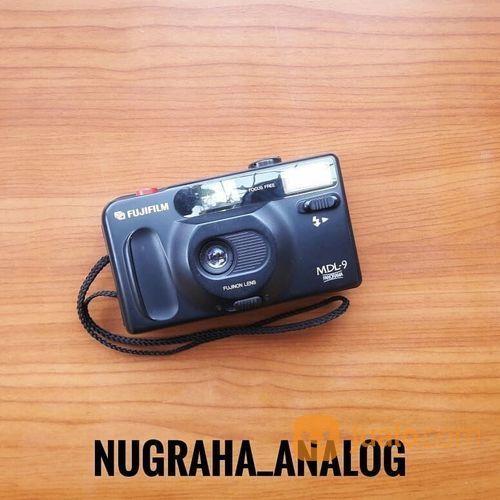 Kamera Analog Fujifilm MDL 9 (21023615) di Kota Jakarta Timur