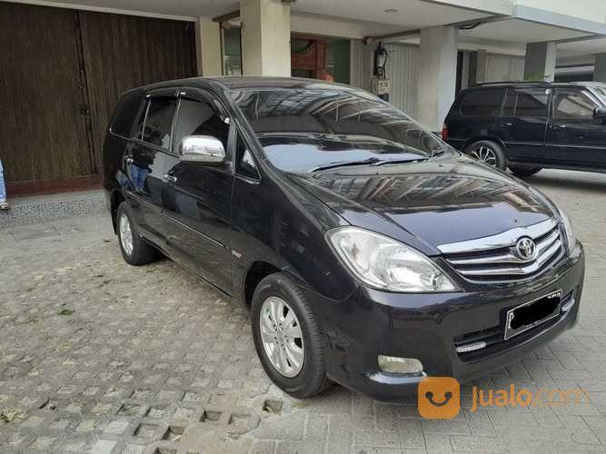 Kijang Innova V AT Diesel Tahun 2009 (21023959) di Kota Jakarta Pusat