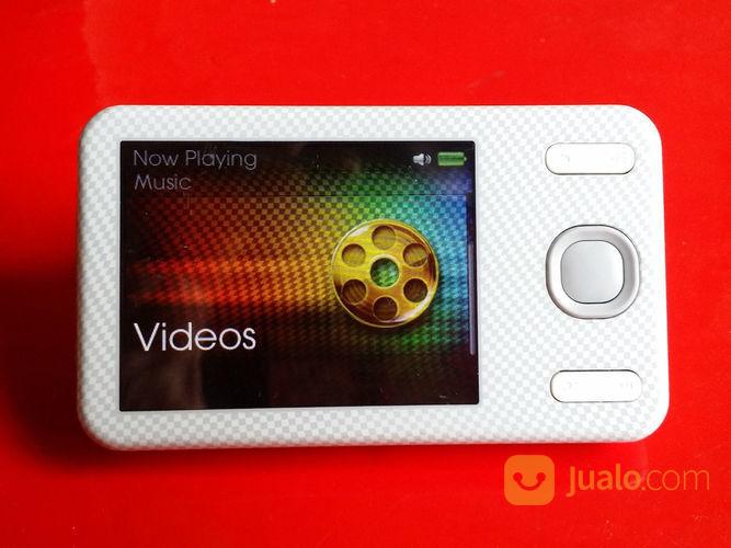 Creative Zen X-I Style 8Gb Digital Player (21024231) di Kota Jakarta Barat