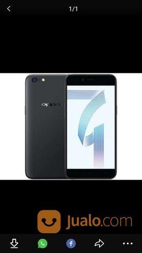 Oppoa71 warna hitam r handphone oppo 21028755