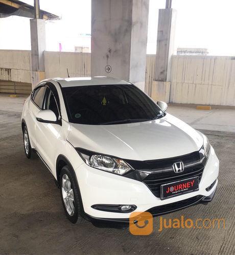 HONDA HRV E A/T 2015 (21031143) di Kota Jakarta Utara