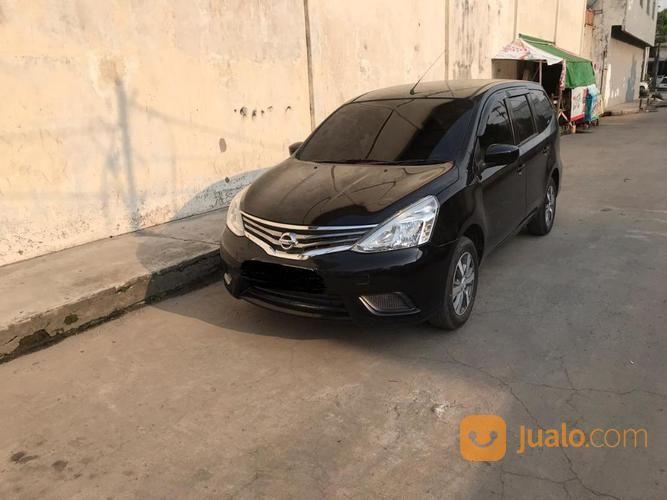 Nissan Grand Livina Terbaru Tahun 2017 Manual Plat BG DP 20jt MULUS (21032387) di Kota Palembang