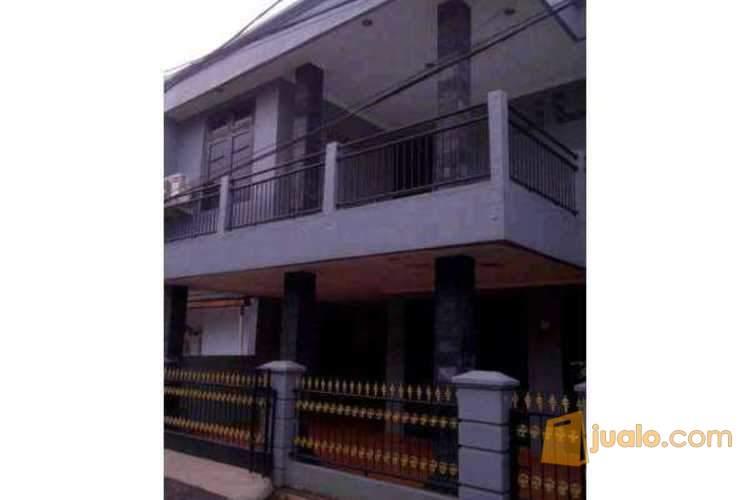 Rumah Siap Huni di Komplek Jati Kramat 1, Bekasi P0284 (2103243) di Kota Bekasi