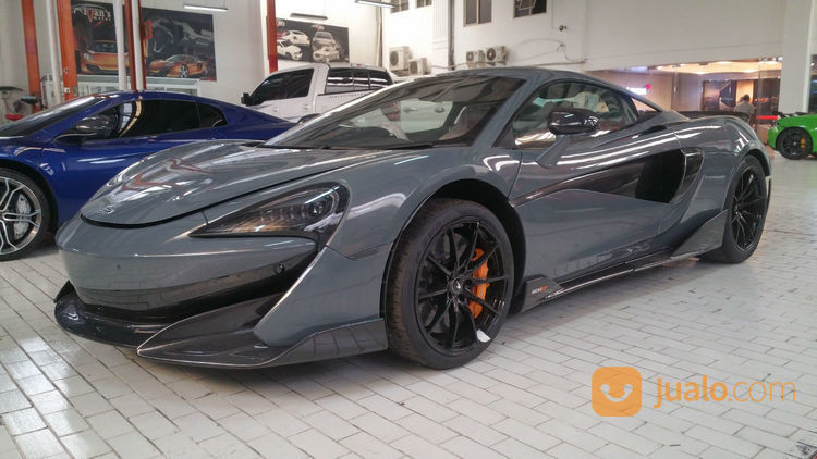 McLaren 600LT (Limited) Dealer Resmi Jakarta (21035291) di Kota Jakarta Selatan