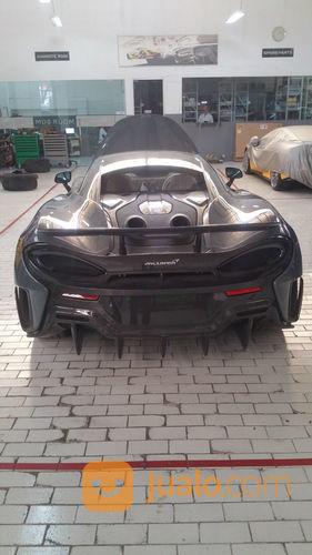 McLaren 600LT (Limited) Dealer Resmi Jakarta (21035311) di Kota Jakarta Selatan
