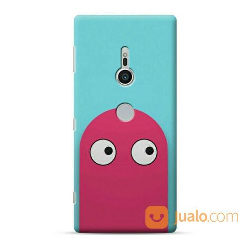 Pink Guy Sony Xperia XZ2 Custom Hard Case (21036935) di Kota Bekasi