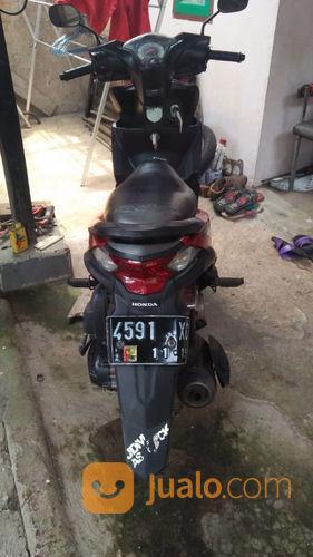 Honda Beat Tahun 2014 Masih Mulus (21037575) di Kab. Cianjur