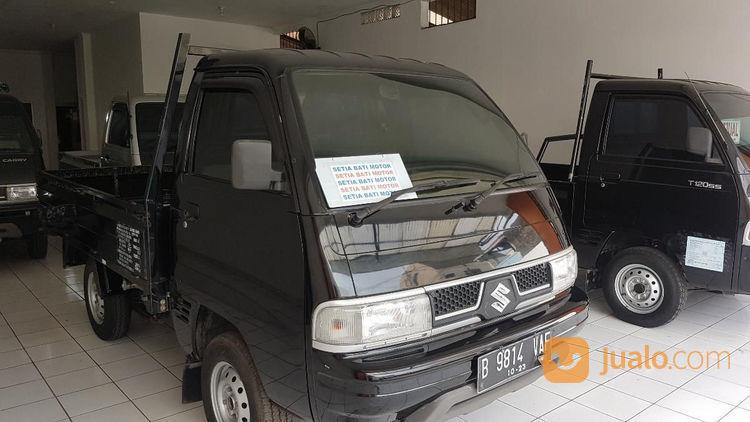 Suzuki carry pick up mobil suzuki 21037691