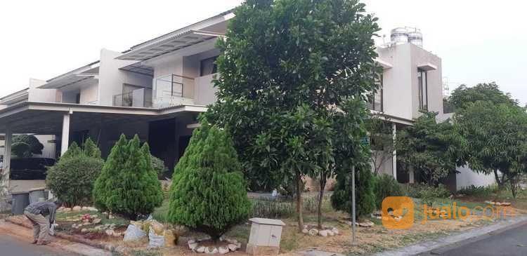 Rumah Di Harapan Indah Cluster Asia Tropis Bekasi (21038247) di Kab. Bekasi