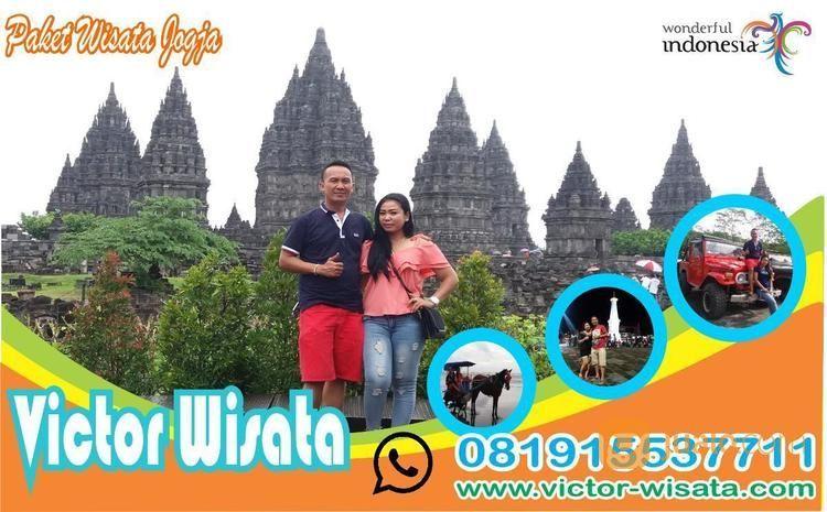 Paket Tour Jogja - Paket Wisata Jogja Murah || 081915537711 (21047759) di Kota Yogyakarta