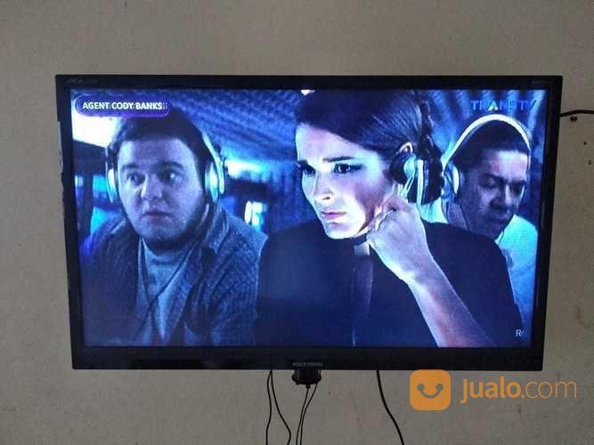 LED TV 32in Merk Polytron (21050515) di Kota Semarang
