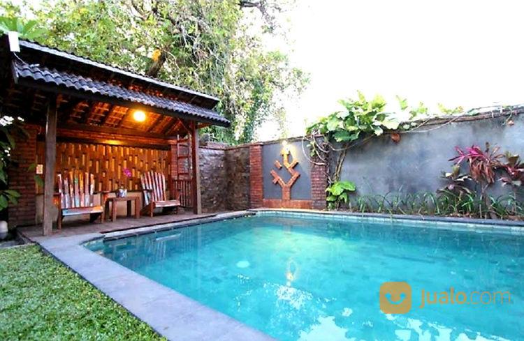 Villa Dengan View Sawah Dikawasan Munggu Mengwi Dkt Batubolong Canggu (21052679) di Kota Denpasar