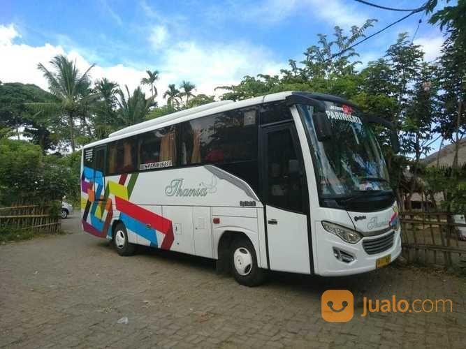 Isuzu nqr71 2014 adip mobil bus 21052699