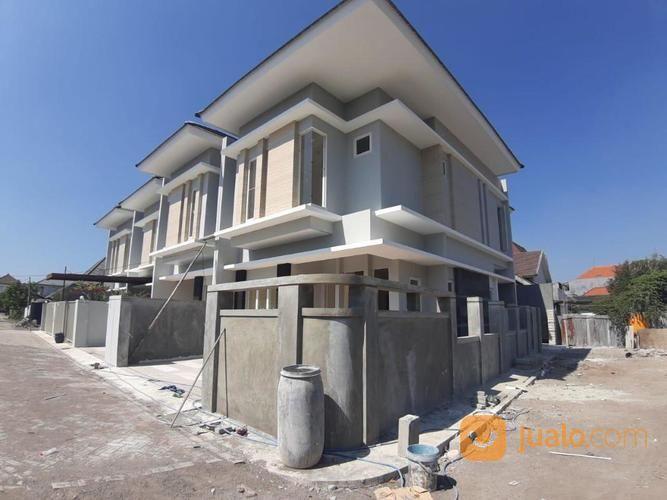 MINIMALIS Rumah Wiyung Brantas NEW Gress UNDER 1,5M Bisa NEGOO (21068011) di Kota Surabaya