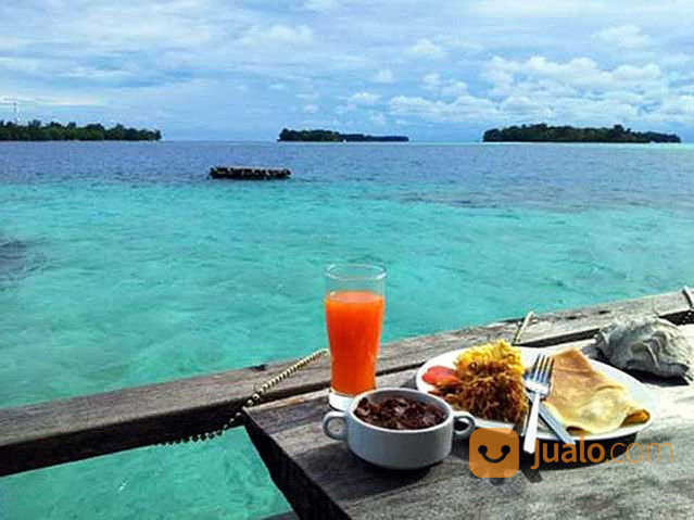 Pulau Macan - Tiger Island (21072327) di Kota Jakarta Utara