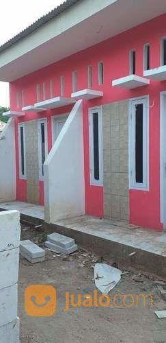 Rumah Indent Type Kontrakan (21072623) di Kota Depok
