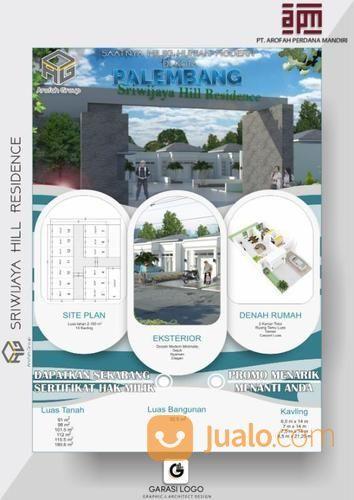 Jasa Desain Grafis Dan Arsitek Murah Banget Dijamin Deh Kak (21073283) di Kota Bekasi