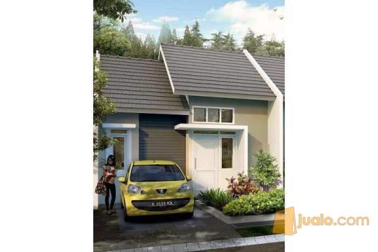Perumahan Citra Indah Cibubur Timur Bukit Ebony CI19 (2107393) di Kota Bogor