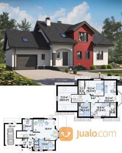 Jasa Desain Logo Dan Arsitek Rumah Kantor Gedung Murah (21074147) di Kota Bandar Lampung
