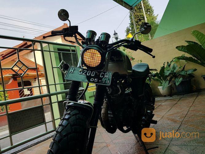 Yamaha Scorpio Modif Japstyle (21078703) di Kab. Semarang