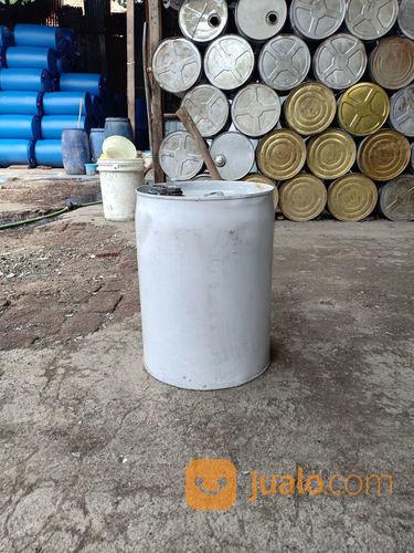 Drum Besi 20 Liter (21079763) di Kab. Sidoarjo