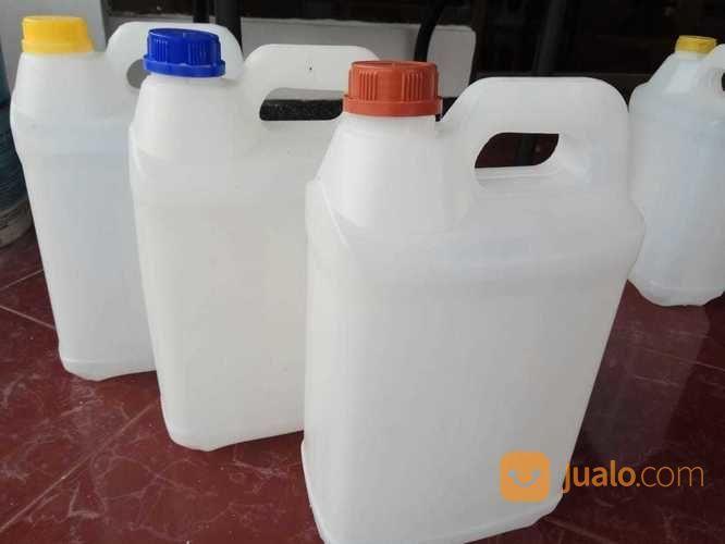 Jerigen 5 liter perlengkapan industri 21079823