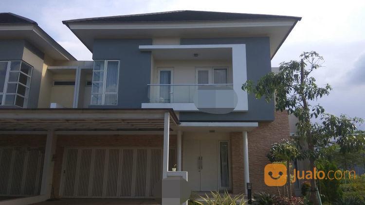 Rumah Di Harapan Indah Cluster Asera One West Bekasi (21081819) di Kab. Bekasi