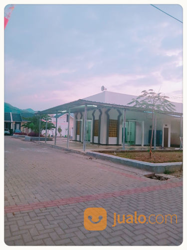 Satu Unit Lagi Rumah Ciwastra Dkt Pasar, Gelora Bung Karno (21086211) di Kota Bandung