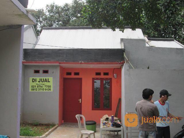 Rumah Minimalis Paling Murah Di Griya Pabuaran 2 (21089435) di Kota Bogor