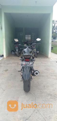 Yamaha Vixion Tahun 2014 (21093615) di Kota Palembang