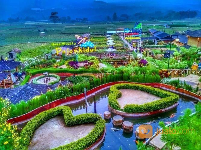 Paket Wisata Kawah Ijen Bromo Malang 5 Hari 4 Malam (21095683) di Kab. Sidoarjo