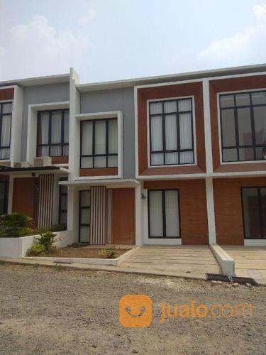 Rumah 2 lantai dekat rumah dijual 21101051