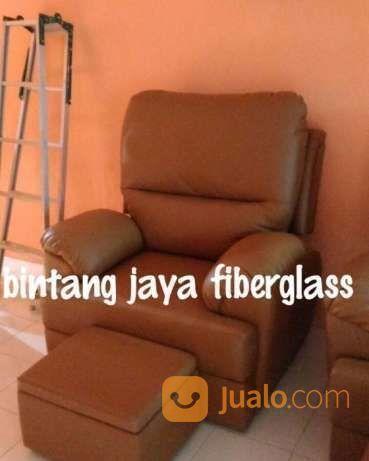 Kursi Refleksi 04 Dakron Murah (21102099) di Kab. Tangerang