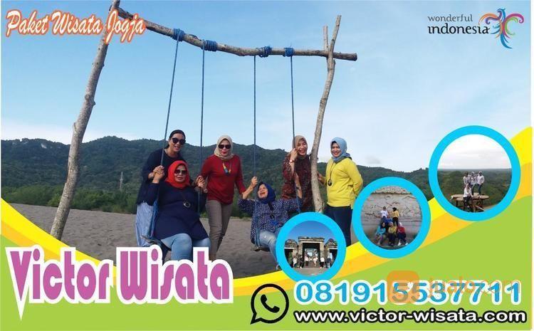 Paket Wisata Jogja - Tour Liburan Yogyakarta || 081915537711 (21103251) di Kota Yogyakarta