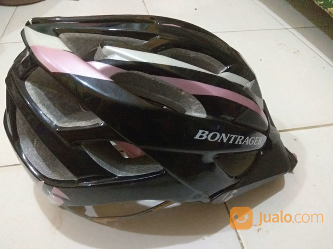 Helm bontrager trek q sepeda 21104987