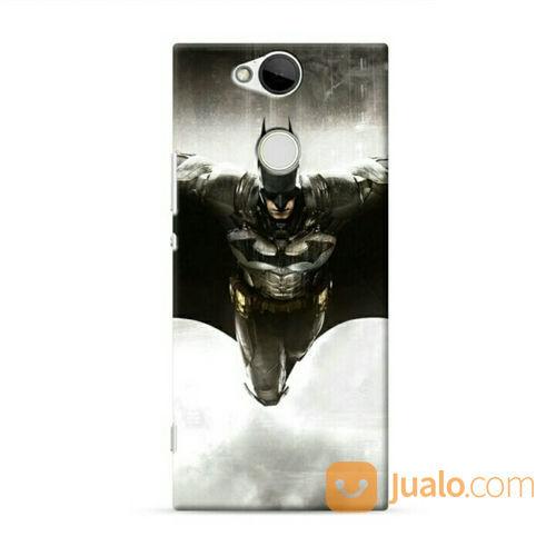 Batman Arkham Knight Sony Xperia XA2 Custom Hard Case (21106843) di Kota Bekasi