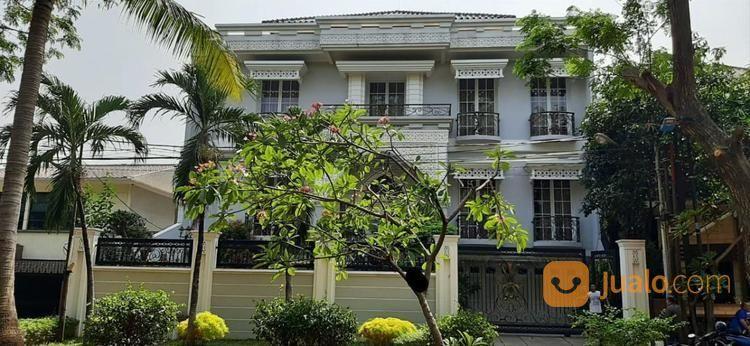 Rumah 3 Lantai Megah Mewah Di Daerah Kayu Putih Jakarta Timur (21108731) di Kota Jakarta Timur