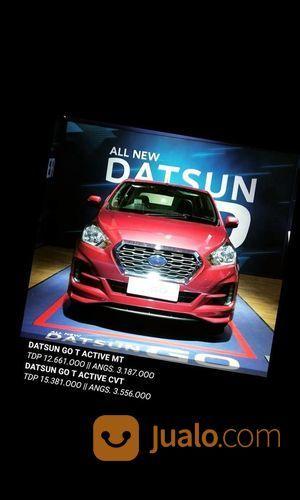 Datsun go 1 2l edisi mobil datsun 21113087