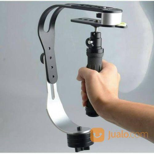 Handheld Stabilizer Kamera DSLR GoPro Xiaomi Yi (21116019) di Kota Surakarta
