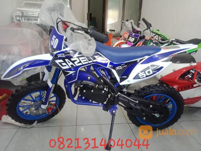 Motor Trail Mini 50cc (21117771) di Kota Surabaya