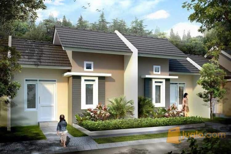 Perumahan Citra Indah Bukit Ebony di Timur Cibubur CI17 (2112406) di Kota Bogor